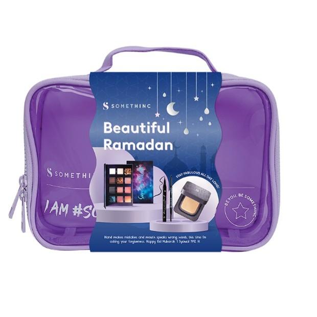 Somethinc Beautiful Ramadan/somethinc.com