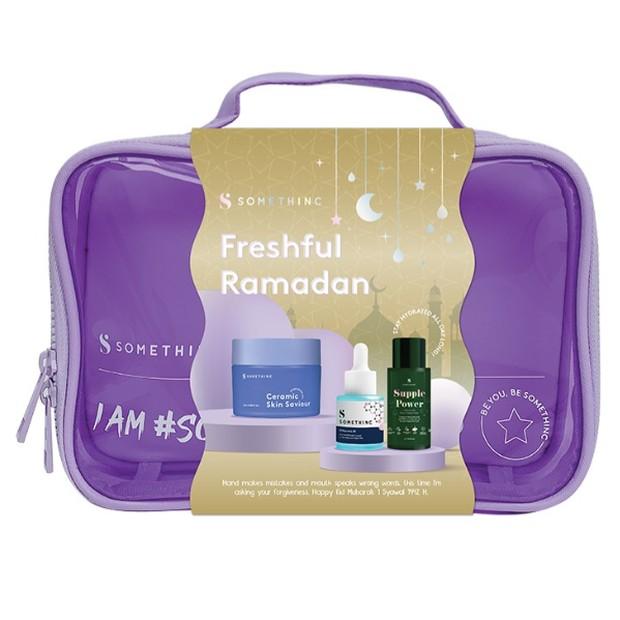 Somethinc Freshful Ramadan/somethinc.com