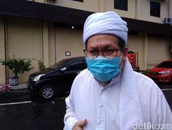 Ustaz Tengku Zulkarnain Meninggal, Positif COVID-19 Tanpa Penyakit Lain