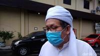 Tengku Zulkarnain Meninggal, Diabetes Komorbid Tertinggi Korban COVID-19
