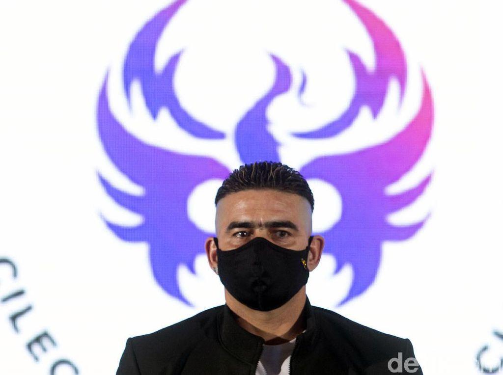 Ada Gonzales-Hamka Hamzah, Ini Para Pemain Rans Cilegon FC