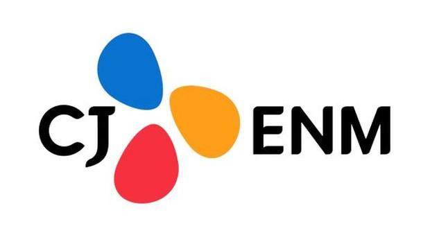Logo perusahaan CJ ENM