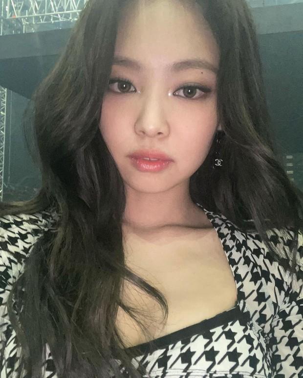 Classy Monolid Eyeliner menampilkan mata yang indah/instagram.com/jennierubyjane