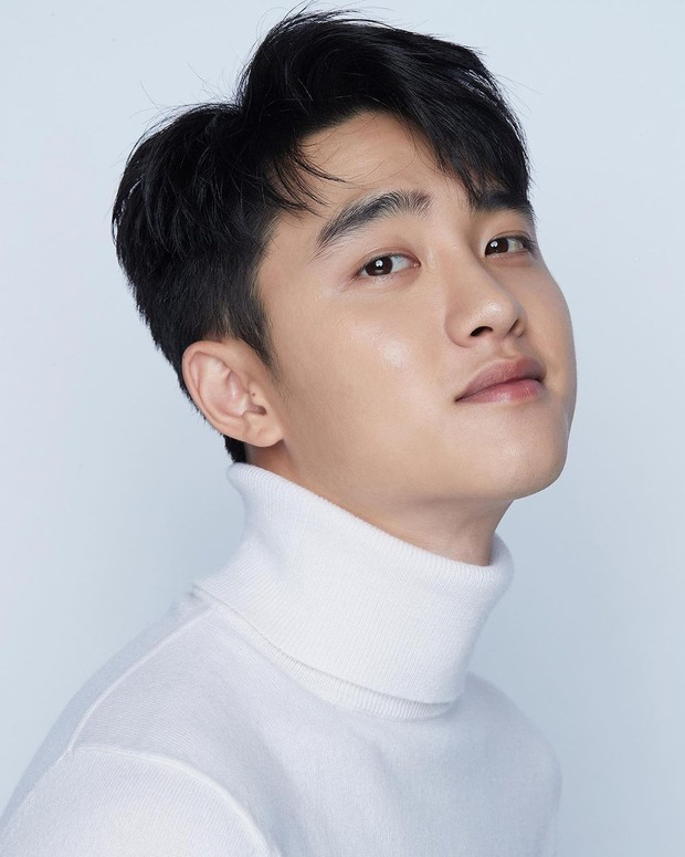 Do Kyungsoo/Sumber:instagram.com/weareone.exo