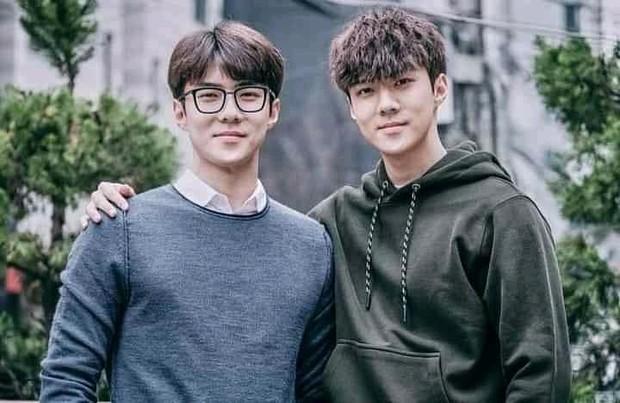 Dokgo Rewind/Sumber:instagram.com/kyungbacon