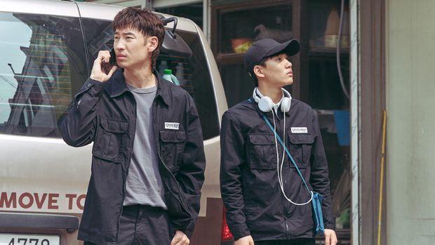 Drama Korea Move to Heaven