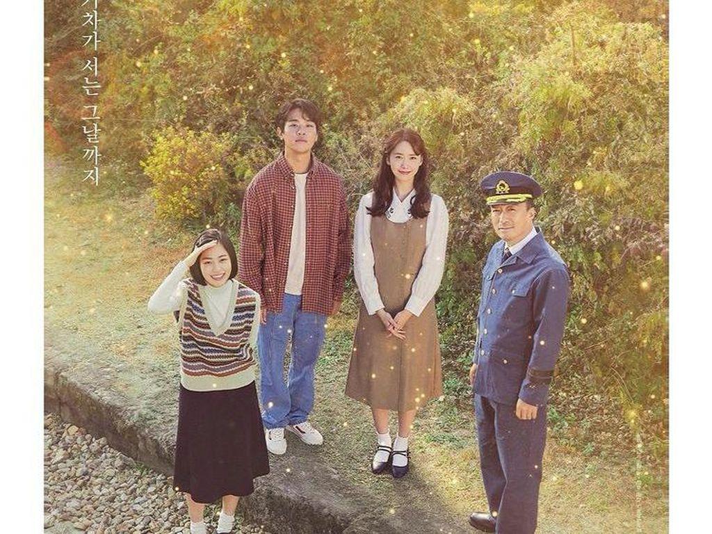YoonA SNSD Jadi Anak Muda era 80-an, Intip Fakta Film Miracle!