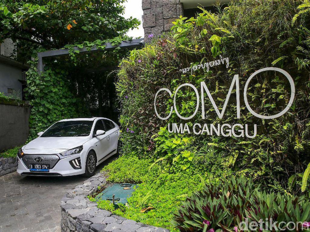 Road Trip Mobil Listrik Hyundai Ioniq Jakarta-Bali, Siapa Takut!