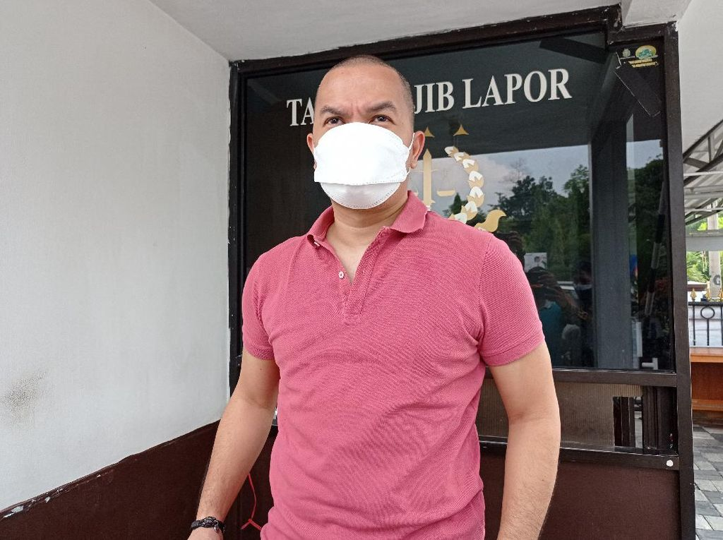 Kejari Telah Periksa 18 Orang Terkait Dugaan Korupsi Sepatu di Damkar Depok