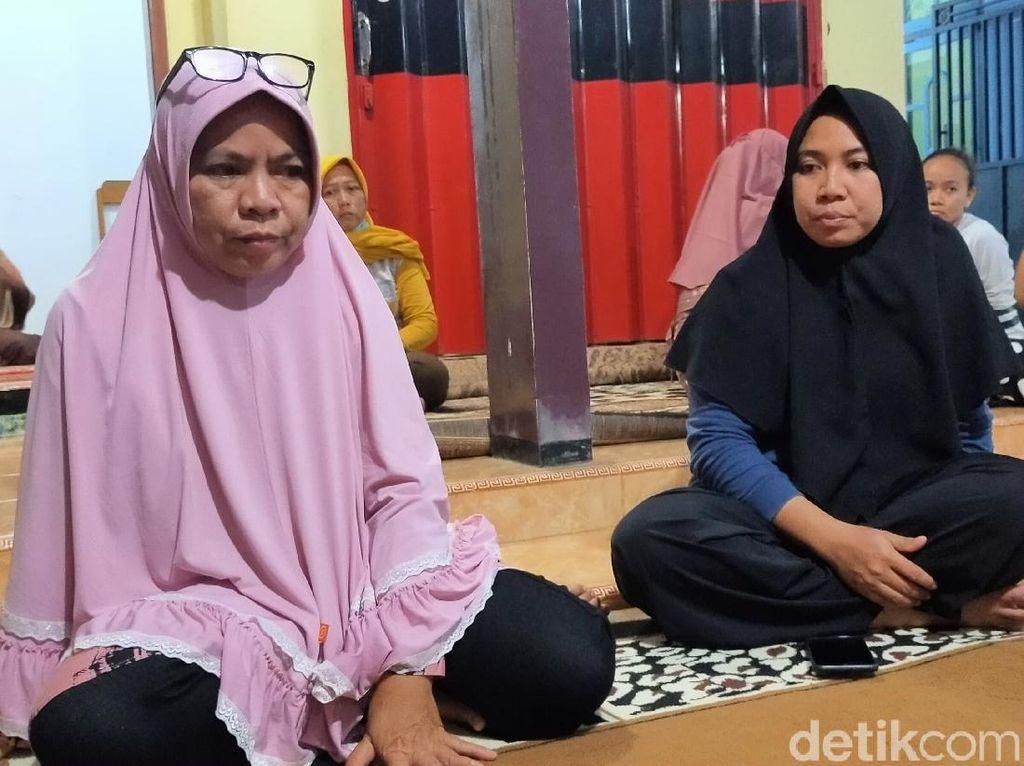 Keluarga Masih Menunggu dan Terus Berharap KRI Nanggala-402 Ditemukan