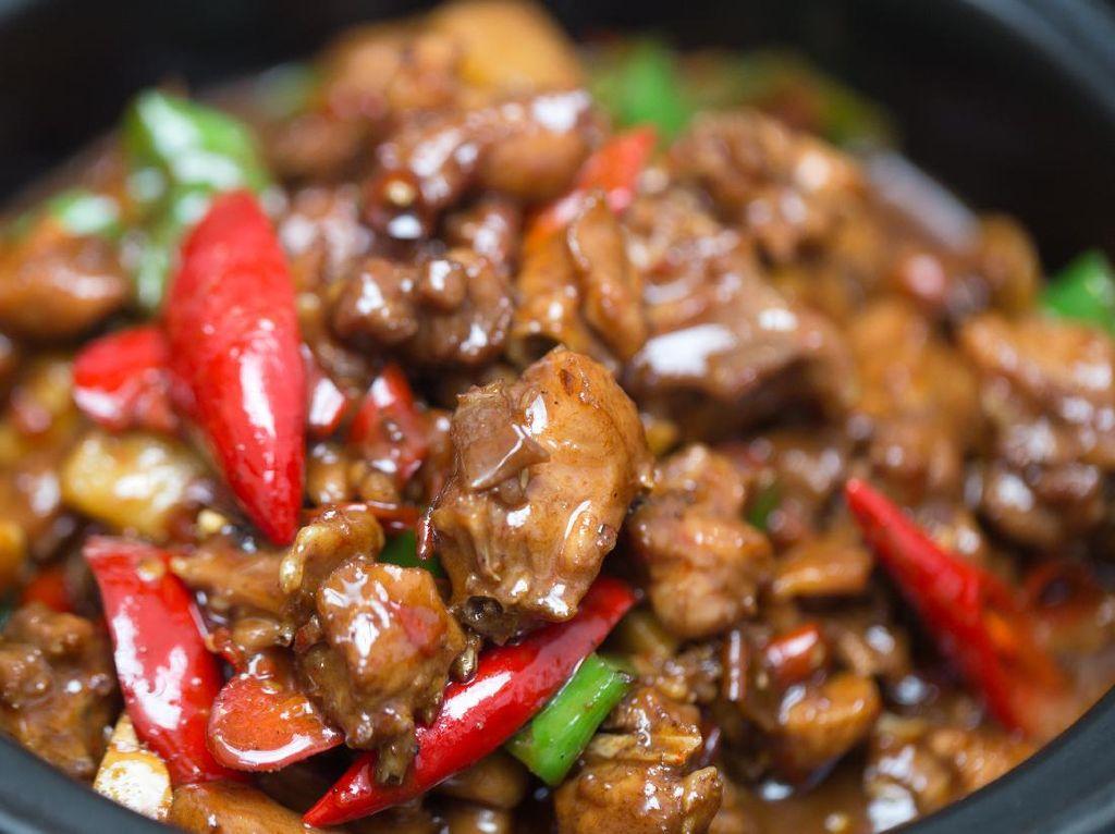 Resep Krengsengan Ayam yang Manis Gurih untuk Menu Sahur