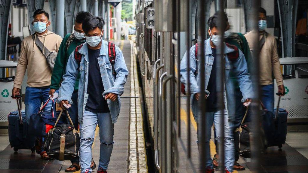 Larangan Mudik Diperketat, Ini yang Harus Diperhatikan Bila ke Luar Kota