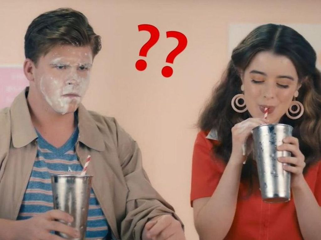Pakai Milkshake untuk Video Edukasi Seks, Pemerintah Australia Dikritik Netizen