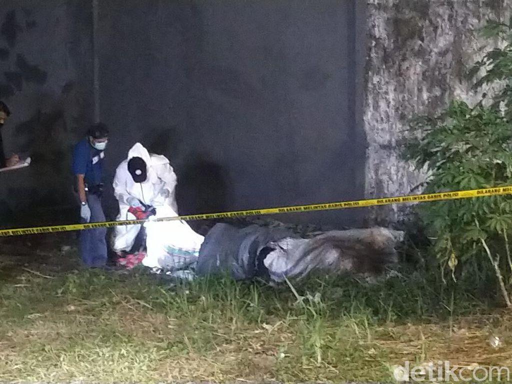 Identitas Mayat Terbungkus Kasur di Surabaya Terungkap