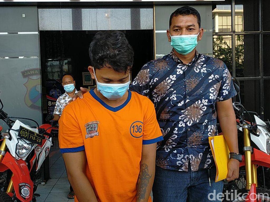 Motif Suami Bunuh Istri di Surabaya, Sakit Hati Hingga Diselingkuhi