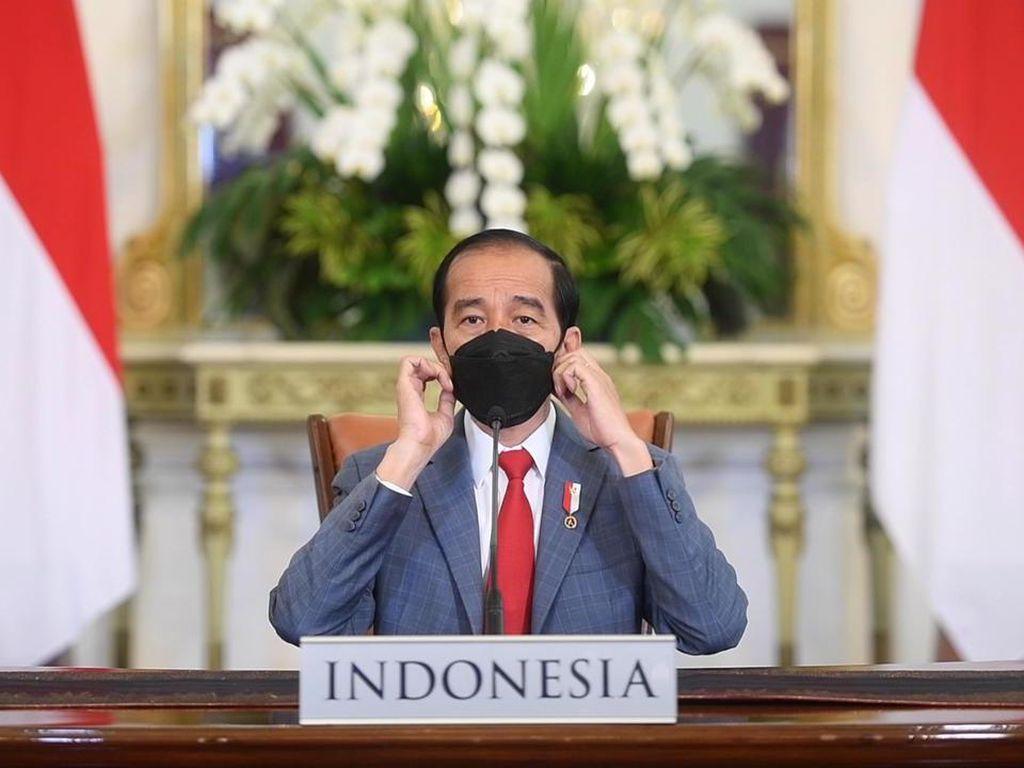 Koalisi Nilai Gugatan Minta Jokowi Mundur Tak Berdasar