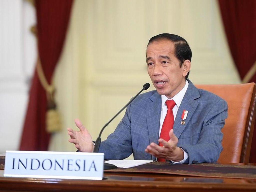 Segudang PR Kementerian Investasi yang Mau Dibentuk Jokowi