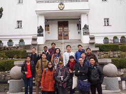 Kisah Mahasiswa RI Puasa di Ceko: Buka dengan Porsi Besar Sekalian Sahur