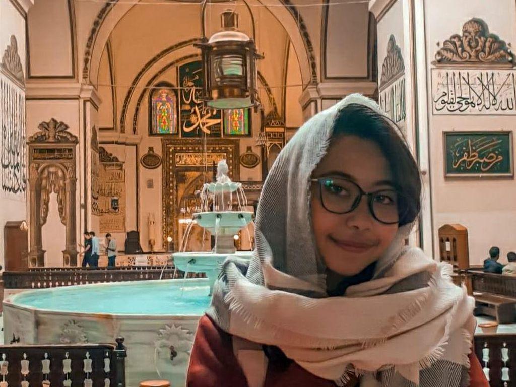 Kisah Mahasiswa RI Puasa di Istanbul: Dikirimi Bumbu Masakan untuk Obati Rindu