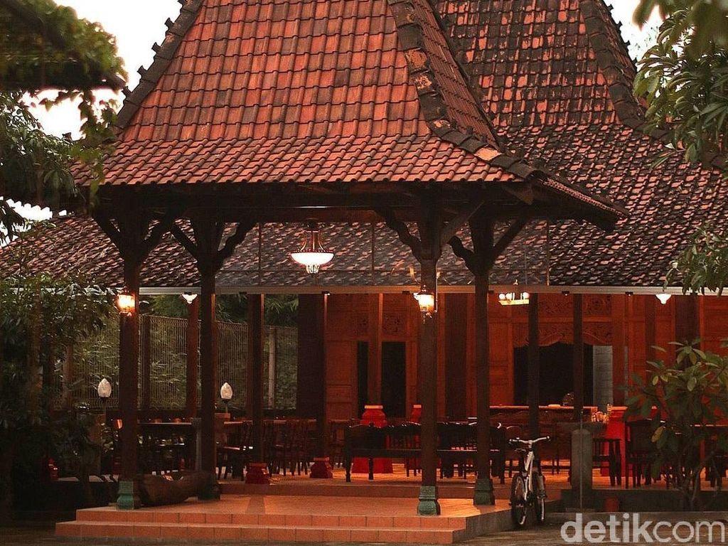 Foto Wisata Kuliner yang Jawa Banget di Blitar