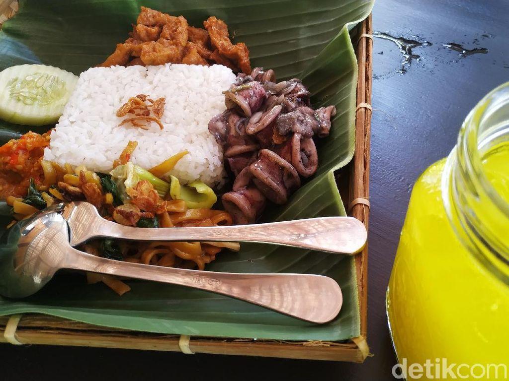 Yuk! Buka Puasa Nikmat di Wajawa, Rumah Makan Jawa Autentik di Blitar