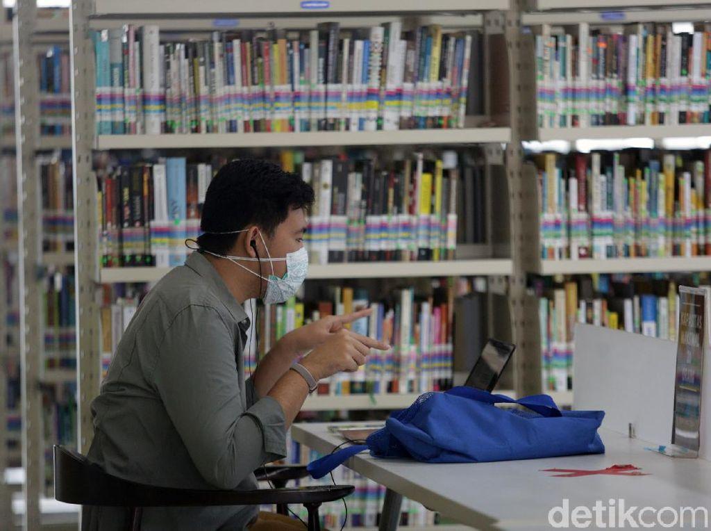 Kuliah Jurusan Ilmu Perpustakaan Bakal Jadi Apa? Yuk Cek di Sini