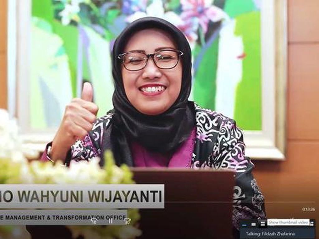 Komunitas Srikandi BRI Punya 3 Program Utama Berdayakan Perempuan