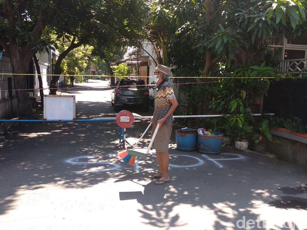 25 Warga Semarang Kena Corona Usai Takziah ke Temanggung