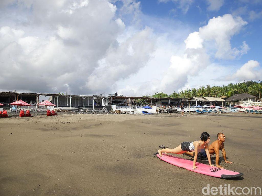 Belajar Main Surfing Susah Enggak, Sih?