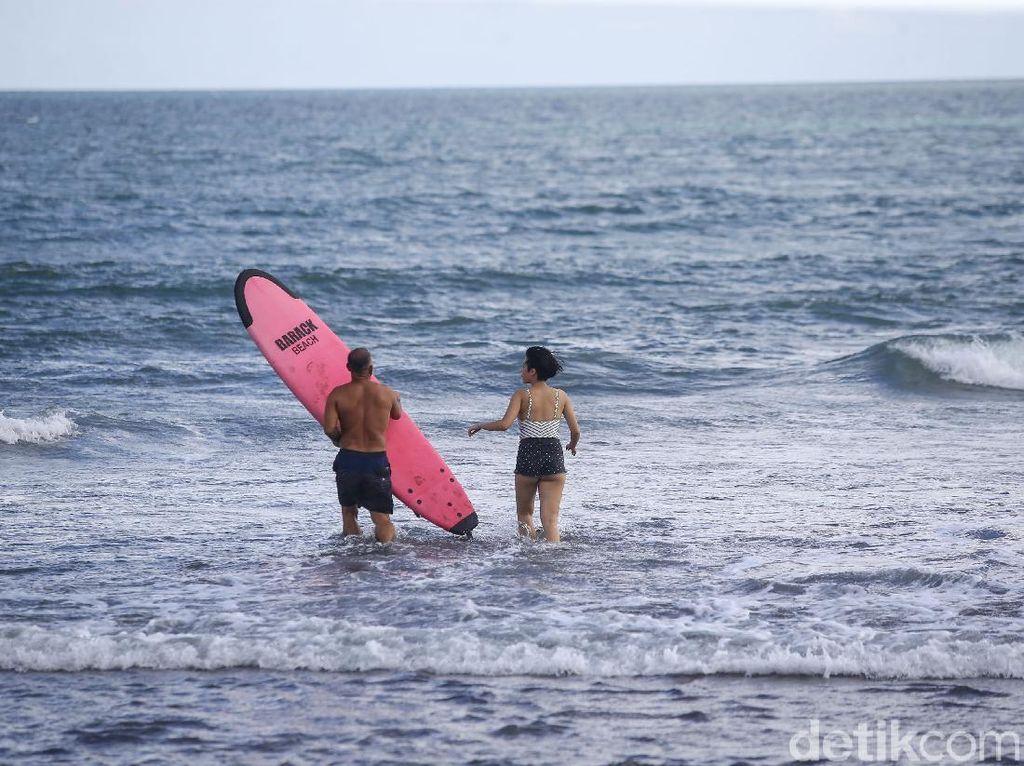 Surfing yang Kian Sepi Bagai Mati Suri