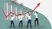 Sri Mulyani dan 3 Krisis Ekonomi: Sama-sama Bebani Keuangan Negara