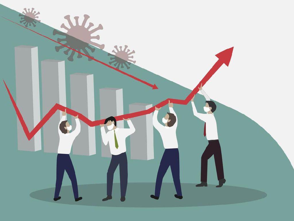 Krisis Ekonomi: Penyebab dan Dampaknya bagi Suatu Negara