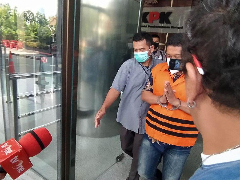 KPK Pastikan Hanya AKP Robin Oknum Terlibat di Kasus Walkot Tanjungbalai
