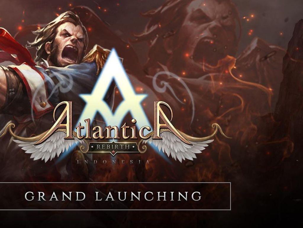 Lyto Boyong Game Atlantica Rebirth