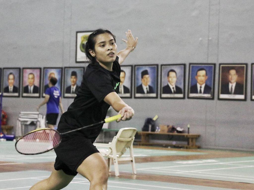Tatap Malaysia Open 2021, Gregoria Perbaiki Fokus di Pertandingan