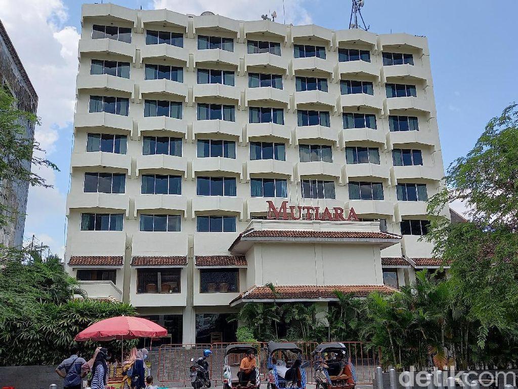 Akhirnya, Sultan Gunakan Hotel Mutiara untuk Isolasi Terpusat