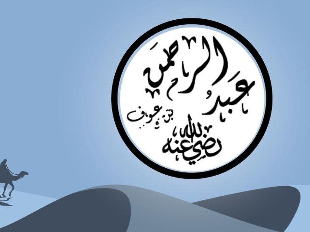 Kisah Sahabat Nabi Abdurrahman bin Auf, Pedagang Sukses yang Banyak Akal