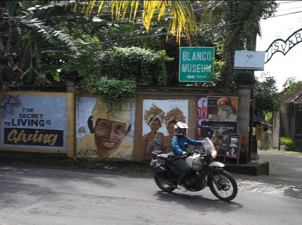 Ke Bali Lagi, Jatuh Cinta Lagi