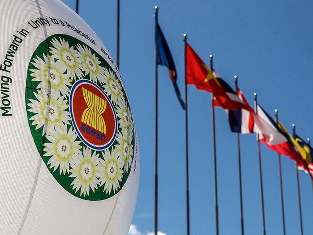 Contoh Negara ASEAN yang Memiliki Bentuk Compact serta Keuntungannya