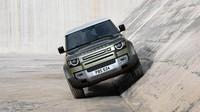 Land Rover Bakal Uji Defender Hidrogen Akhir Tahun Ini