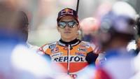 Target Marc Marquez di MotoGP Prancis itu...