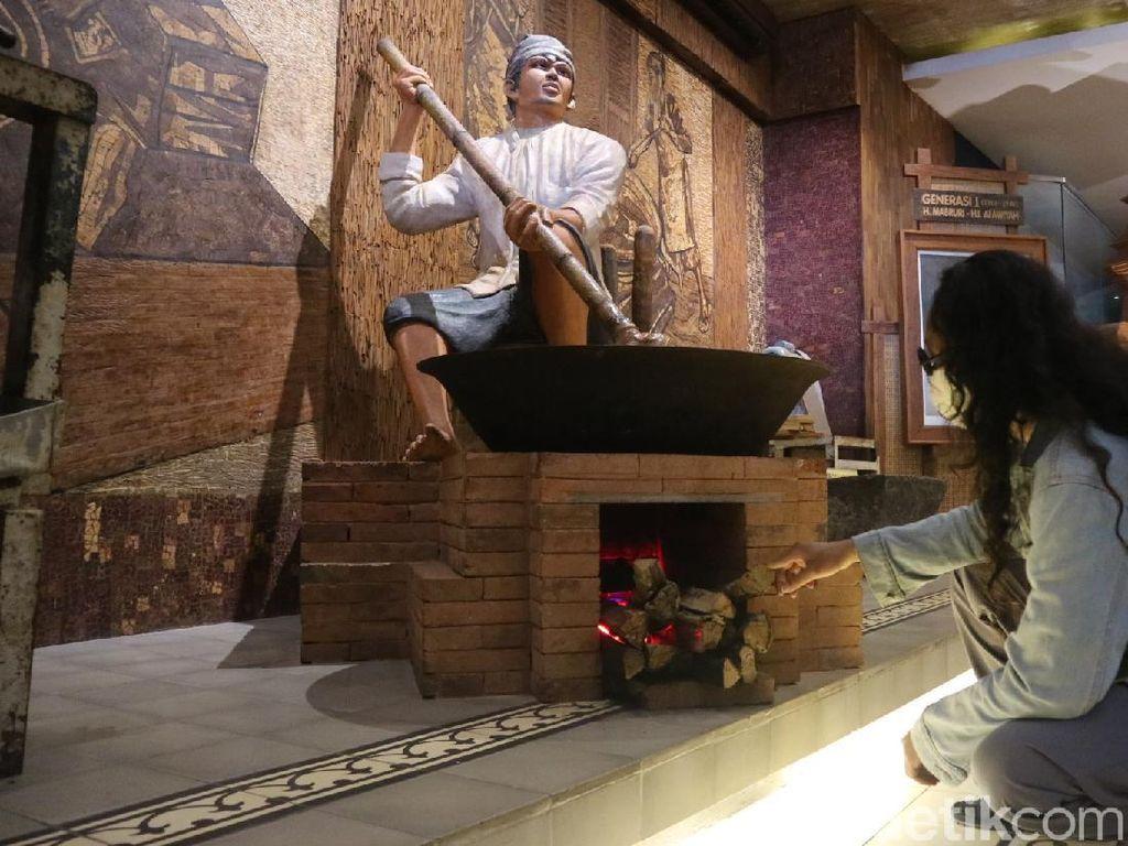 Museum Jenang Pas Banget untuk Ngabuburit, Nih