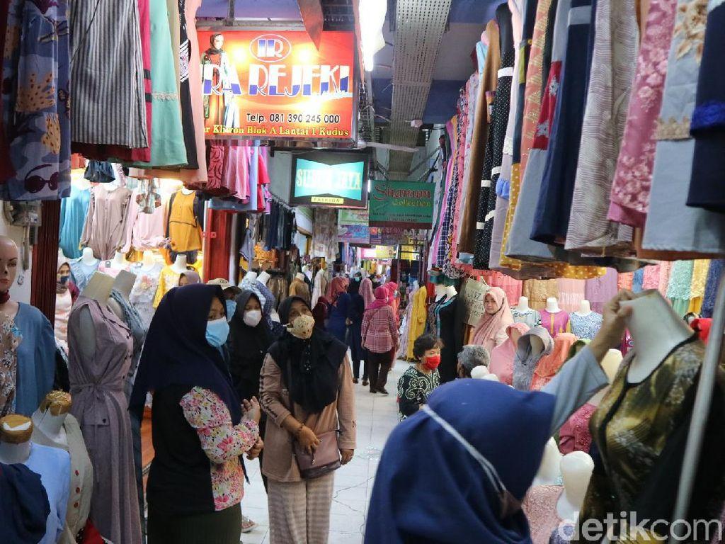 Cerita Penjual Busana Muslim di e-Commerce, Ekspor hingga Malaysia