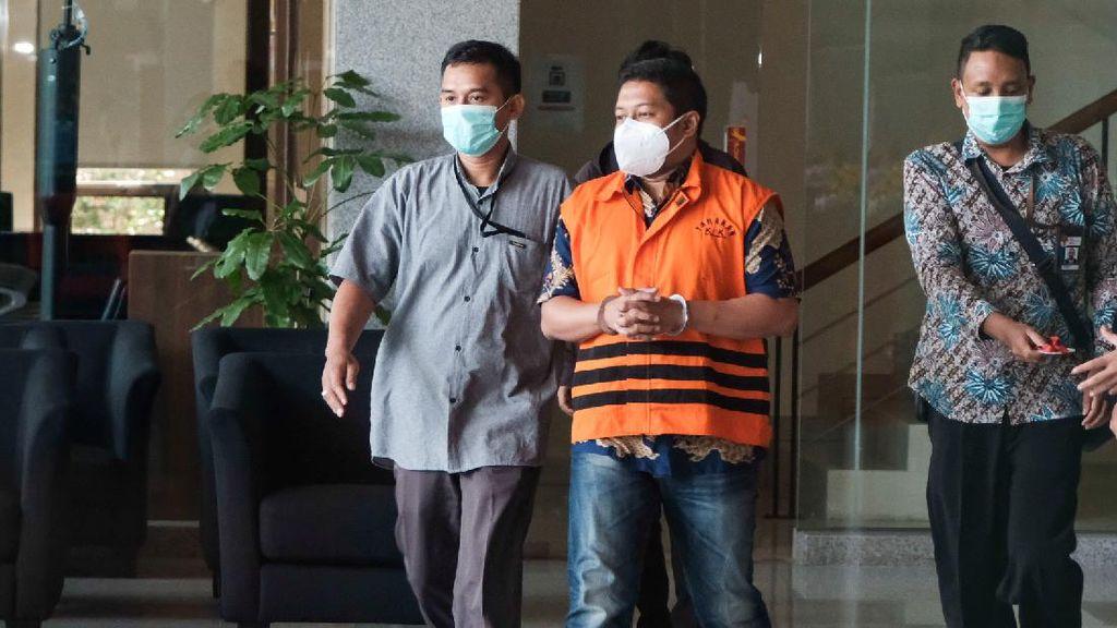 Penyidik KPK Irit Bicara soal Azis Syamsuddin di Kasus Walkot Tanjungbalai