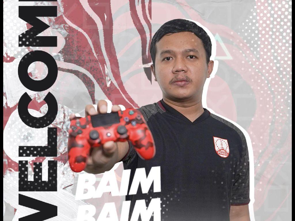 Persis E-sports Kirim Wakil di Ajang IFeL Liga 2 2021
