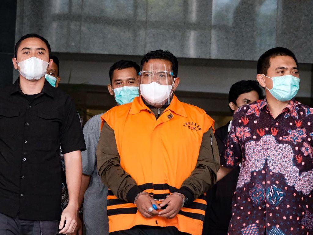 KPK Konfirmasi Walkot Tanjungbalai soal Pertemuan Lain dengan AKP Robin