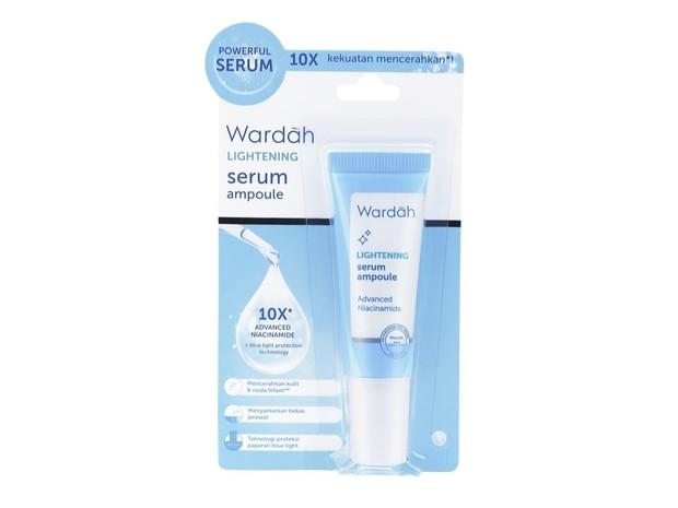 serum pencerah murah