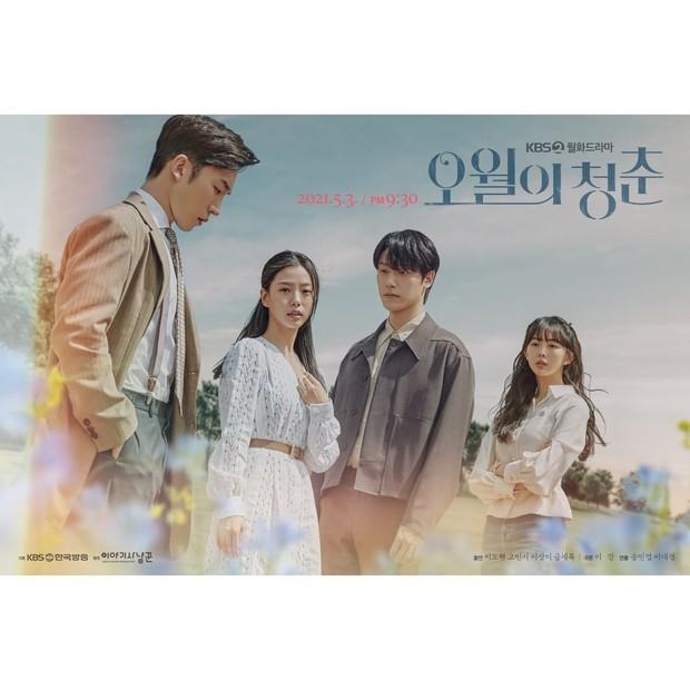 Berlatar pada tahun 1980, selama masa Pemberontakan Gwangju dua anak muda bertemu, Hee Tae (Lee Do Hyun) dan Myung Hee (Go Min Si), keduanya jatuh cinta.