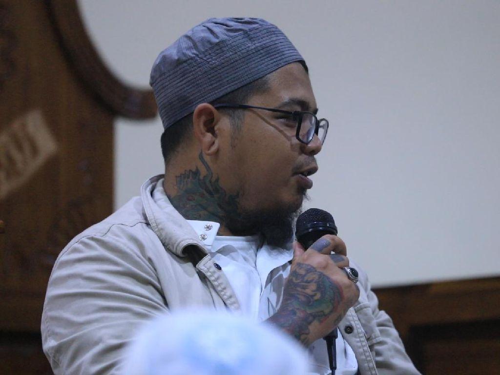 Kisah Abdul Sosok DJ, Muncikari dan Bandar Narkoba yang Tobat Jadi Pendakwah