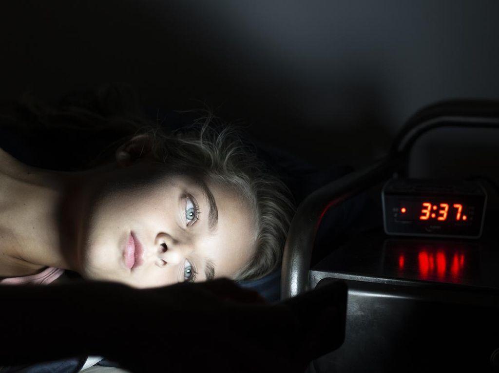 5 Tips Agar Gampang Bangun Sahur Tanpa Harus Diteriakin Pakai Toa
